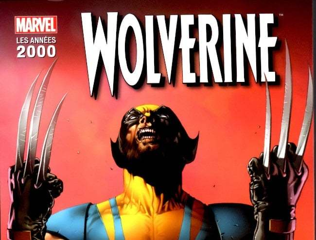 Collection Marvel La Renaissance tome 9, Wolverine