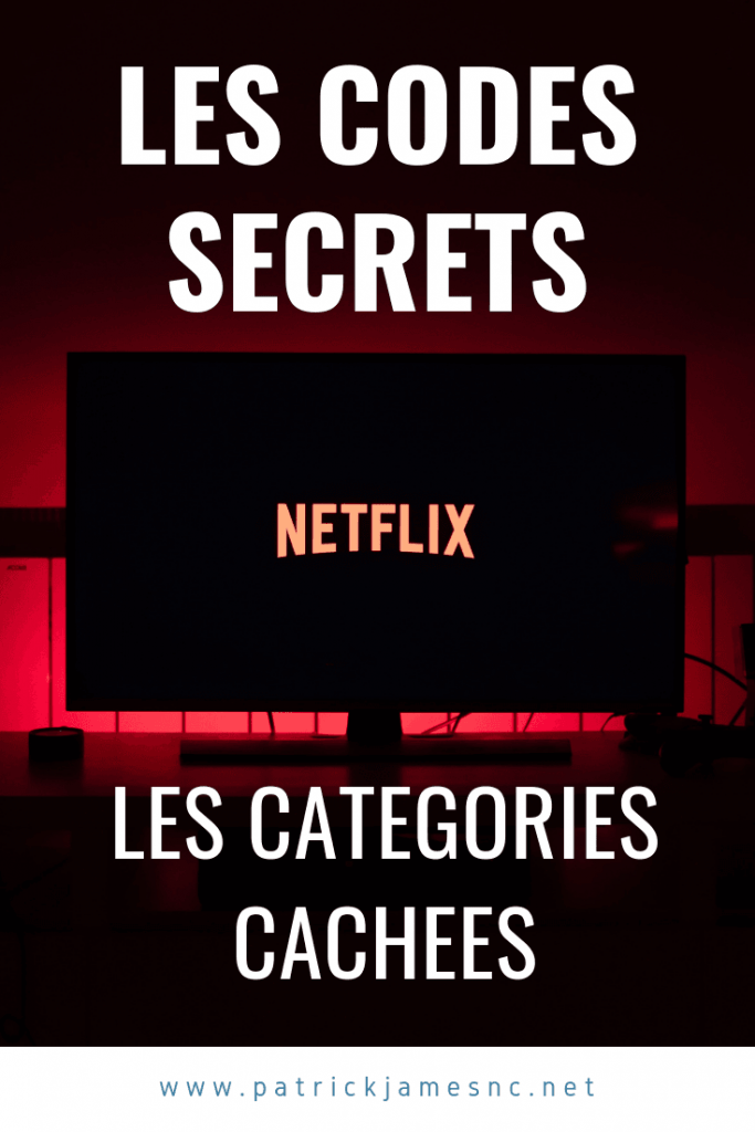 codes secrets netflix pinterest