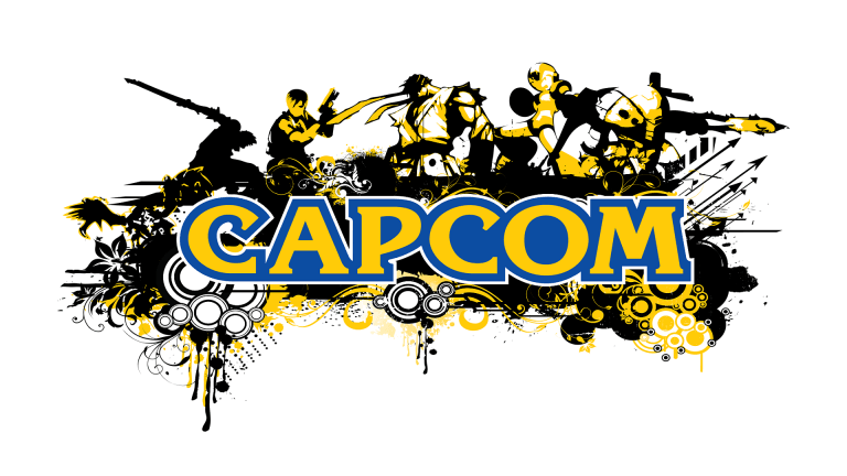 Capcom France Club patrickjamesnc