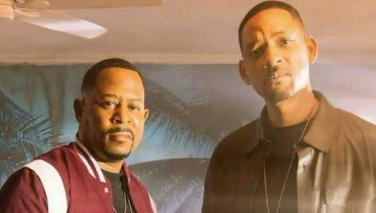 "Will Smith et Martin Lawrence sont de retours dans ""Bad Boys for Life""… ENFIN!"